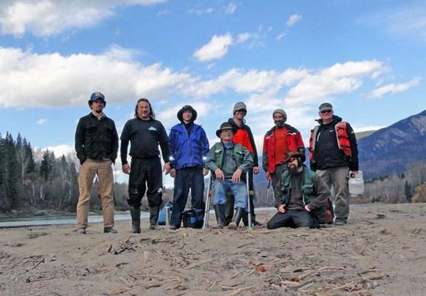 Fraser-river-raft-trip-Valemount-Tete-Jaune-rockymountaingoat image
